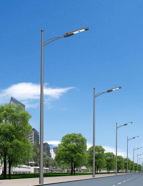 优质道路灯