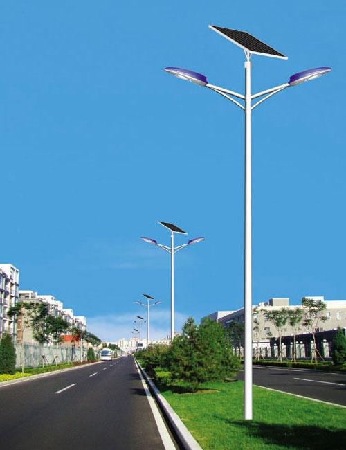 太阳能路灯报价