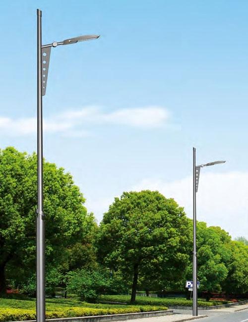 10-12米LED路灯