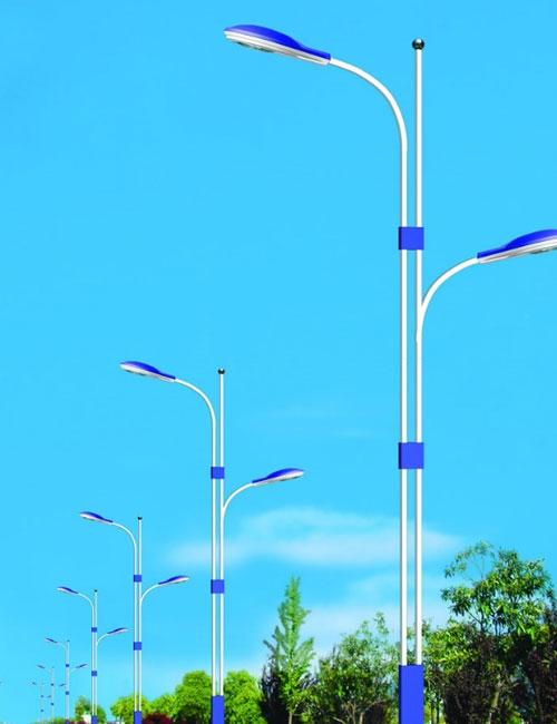 节能道路灯