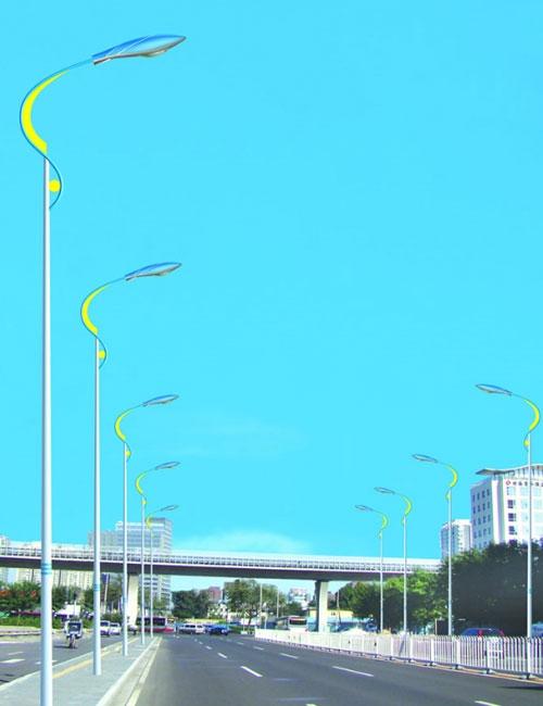 LED道路灯