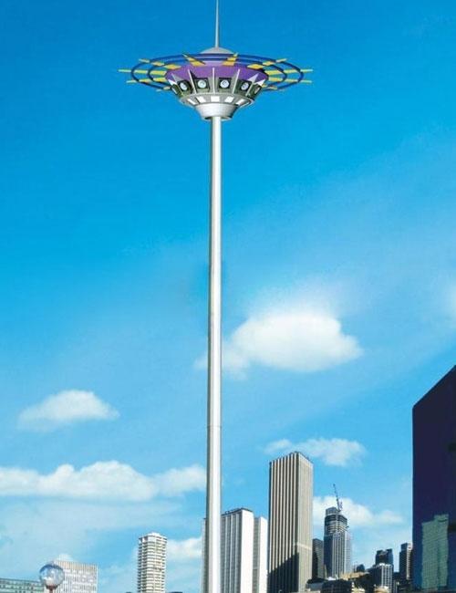 15米中杆灯厂家