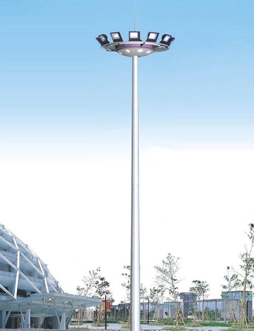 10米高杆灯