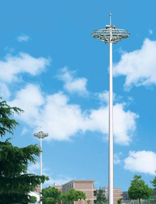 28米高杆灯