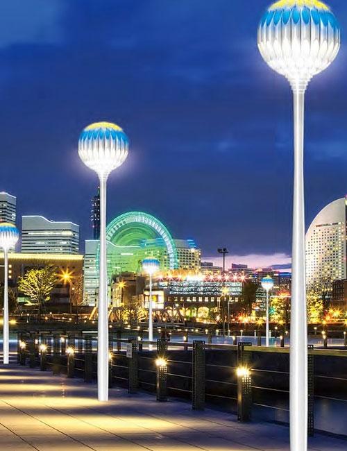 LED城市景观灯