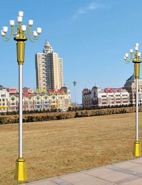 10米组合灯