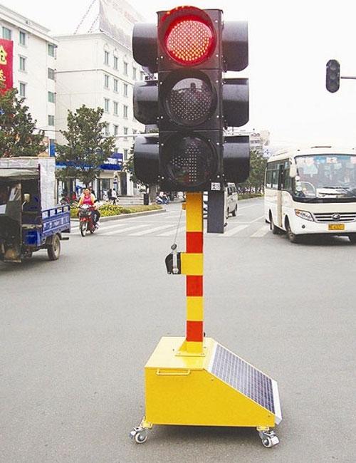 道路信号灯